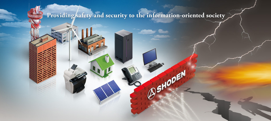 Providing safety and security to the information-oriented society