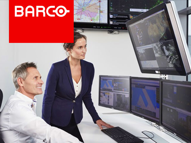 BARCO OpSpace