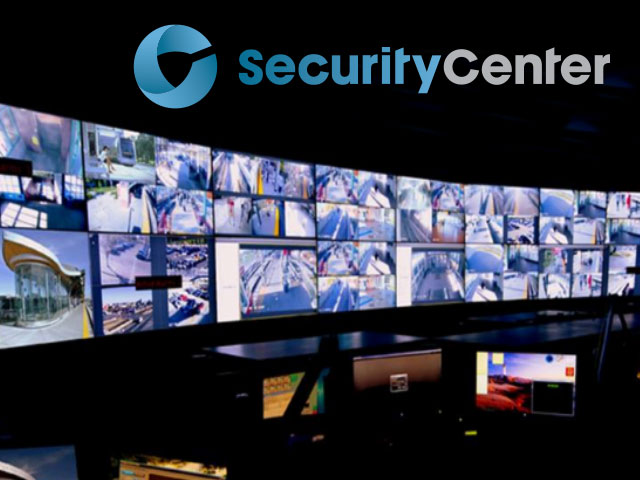 Genetec SecurityCenter -Omnicast-