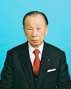 昭電 取締役会長 太田昭吾